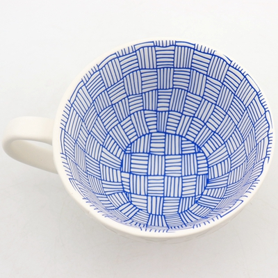 Porcelain Coffee Mugs Wholesale